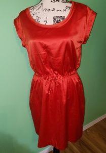 Nwot Simply Vera Vera Wang Sheath Dress size Med